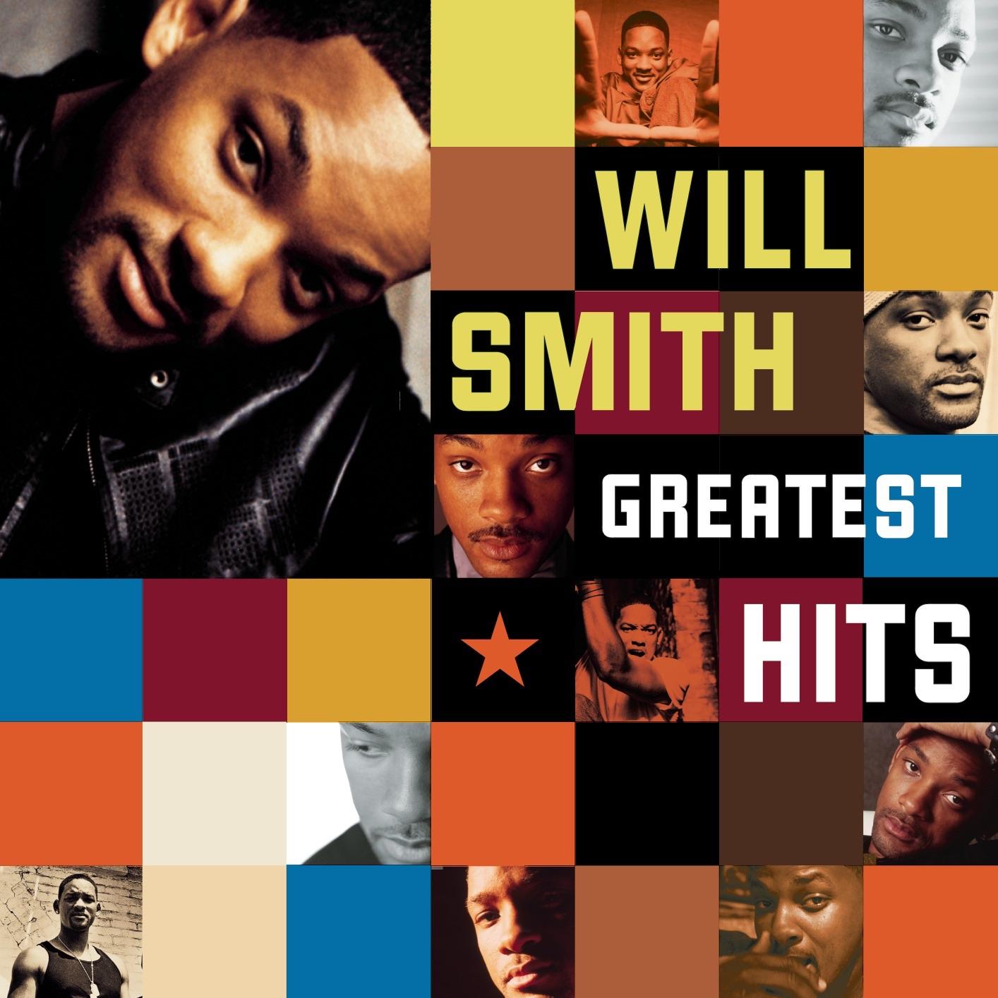 Will Smith album Will Smith: Greatest Hits