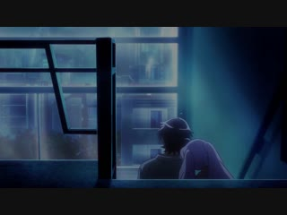 【mad】plastic memories   ✖  natsukaze 04  #air#natsukaze#lezz#anime #mad #plastic_memories