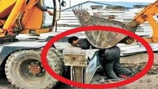 10 Extreme Dangerous Idiots Fastest Skill Excavator Truck Heavy Equipment Machines Fails Working
