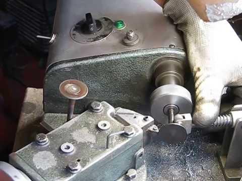 Neway. Ремонт клапанов. Neway VFR 1000