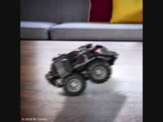 LEGO DC Super Heroes - App-Controlled Batmobile