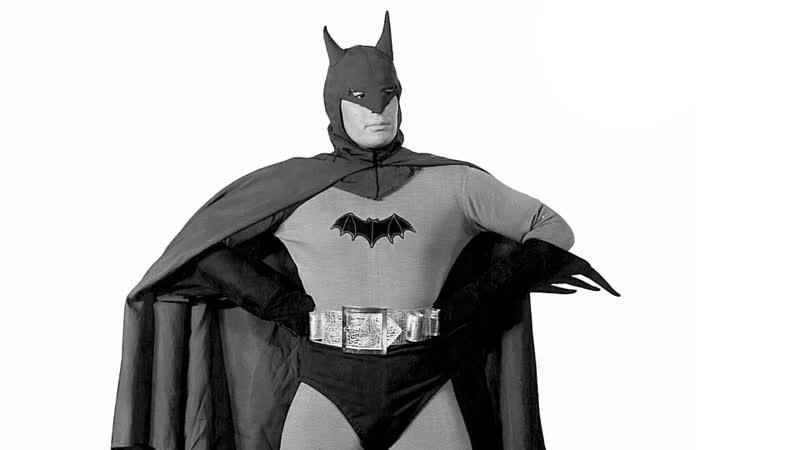 Бэтмен 1943 15 эпизод Batman Киносериал DC Comics
