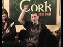 Полярный Экспресс - Концерт в Irish Bar Cork.14.03.09.