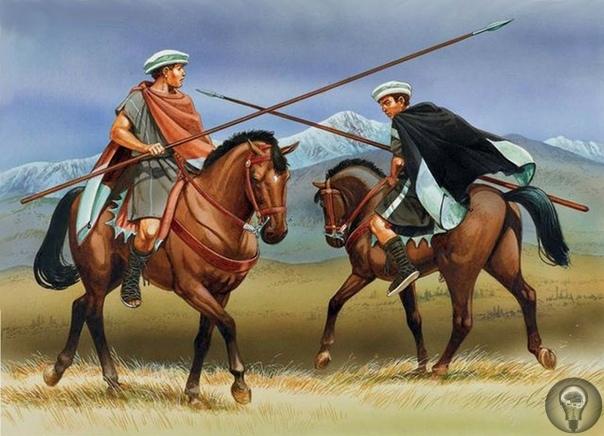 Александр Македонский: загадочная конница покорителя мира Эллинизм время господства кавалерии, среди которой встречались такие необычные воины как продромы «бегущие впереди». Кем же были эти