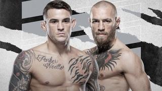 UFC анонсировал третий бой Конора и Порье несмотря на конфликт бойцов