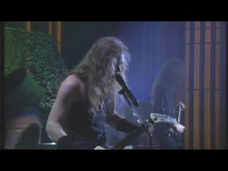 Metallica - One - Grammy Awards 1989