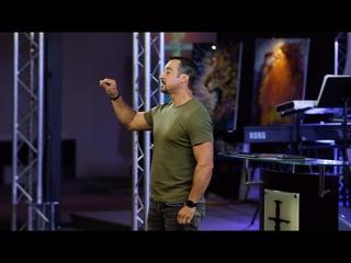 Пастор Андрей Шаповалов «Свежая Слава» | Pastor Andrey Shapovalov «Fresh Glory»