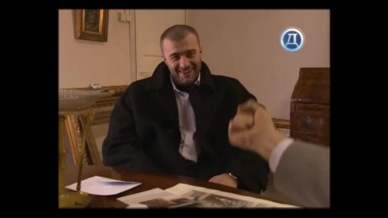 Агент национальной безопасности 2. 6 7 серии Клуб Алиса 1 2 части на канале Русский Детектив