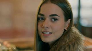 Турецкие сериалы -  Впечатляющее появление красоток 01 часть