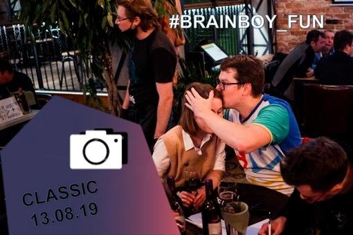 «206-я игра Brainboy» фото номер 1
