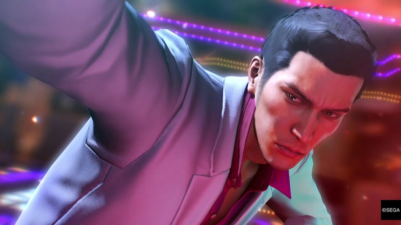 Yakuza 0 Miracle in Maharaja
