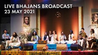 Jai Sahaja! Live Bhajans for Peace & Well-being – Full Concert