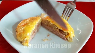 Готовлю на Ужин или на Обед вместо скучных котлет!3 Рецепта ИЗ ФАРША!
