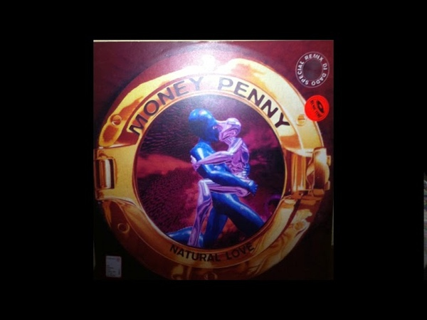 Money Penny - Natural Love (DJ Dado Remix)