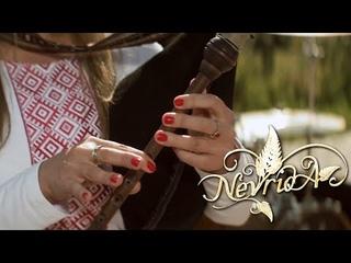 "NEVRIDA - ""Туган Як"" / ""Родны Край"" (OFFICIAL VIDEO)"