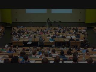 Рекламный ролик второго высшего образования