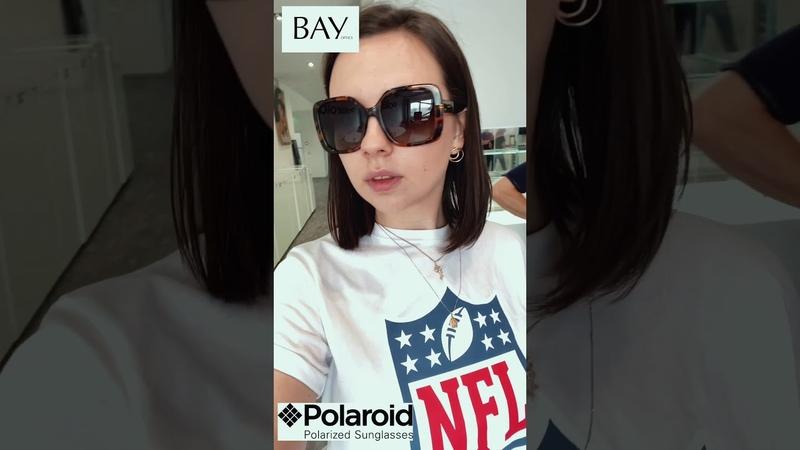 Коллекция очков Polaroid в оптике BAY Йошкар Ола