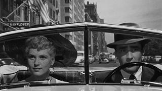 It should happen to you (La rubia fenómeno) 1953,  George Cukor