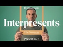 INTERPRESENT 7 THE SAMYEAR by Samir Handanovic 😐📆⚫🔵