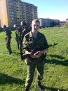 Персональный фотоальбом Алексея Авдошкина