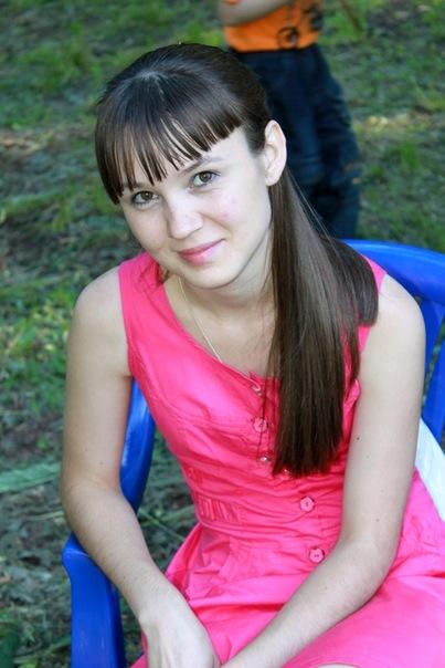 Маша Матвеева