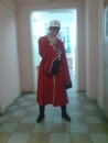 Личный фотоальбом Глеба Русскина