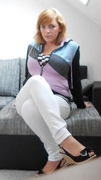 Viktoria Pfaf, Hamm - фото №3