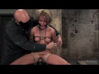 hogtied -  - Holly Wellin (4574)