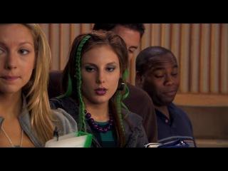 Ядовитый плющ 4: Секретное общество / Poison Ivy: The Secret Society (2008)