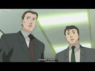 Стеклянная маска / garasu no kamen / glass mask 2 сезон 40 серия (субтитры)