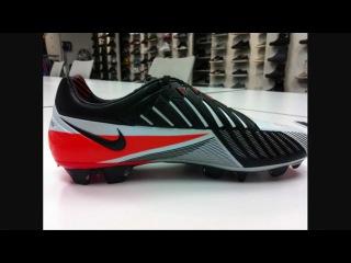 2011 Upcoming soccer-football boots (HD)