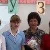 Irina Markovich