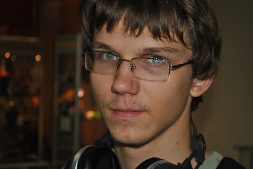 Влад Абрамович фотография #31