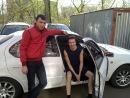 Личный фотоальбом Олега Чурюмова