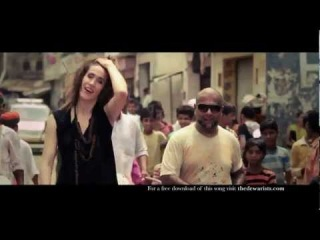 Imogen Heap ft. Vishal & Shekhar - Minds Without Fear (Full Official Video) HD