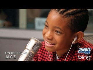 Jay-Z Compares Willow Smith to Young Michael Jackson