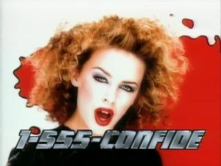 Kylie Minogue - Confide In Me (480p)