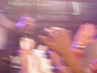Рем ДиГга - послание Виктории 26.02.2012 Донецк (Chicago)