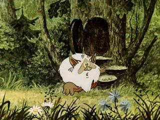 """""""Эхо""""  Союзмультфильм, 1982 г. Советский мультфильм для детей.Смотреть онлайн"""