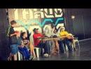 Танцы на воде 2 (Dancing Village 2011)ВАН ЛАВ