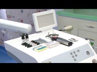 Ryugyong Dental Hospital Opens