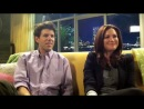 Danneel Ackles and Johnathan McClain Retired at 35 interwiev 2011 December
