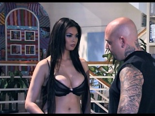 Tera patrick - sex in dangerous places (часть 1)