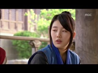 [20130520] [Kang Chi,The Beginning ] Cute Scene of  LSG & Suzy