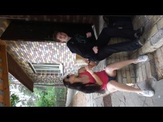 Последний танец Двуреча и Дергуши D