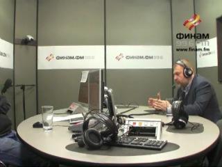 Кирилл Кабанов и Степан Демура