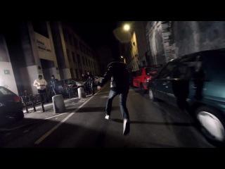 Corbac ft. Zesau - Jamais sans la rancune