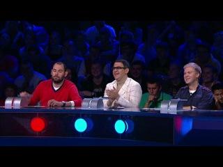 Константин Ронченко Шутки Comedy Баттл Без границ Выпуск 23 2ой Тур Иерусалим Израиль