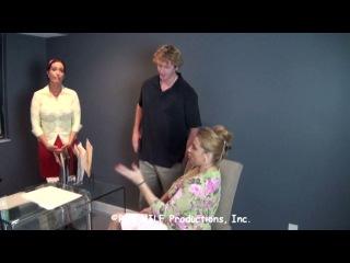 MILF 1137 Rachel Steele & Stacie Starr (Sick Psychiatrist)