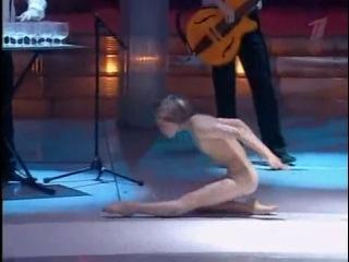 Алексей Голобородька - Super flexible
